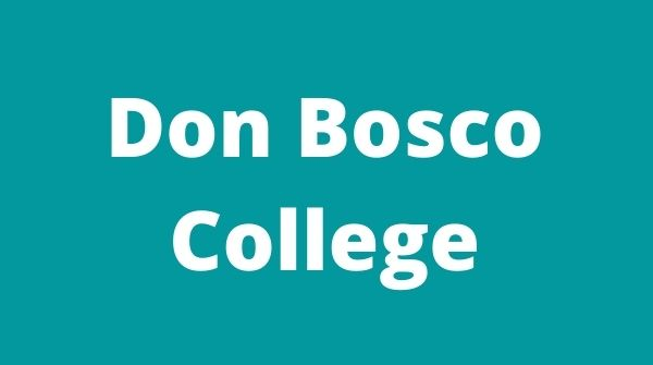 Don Bosco has a very unique approach while teaching the students. So, that the students can have a better understanding.