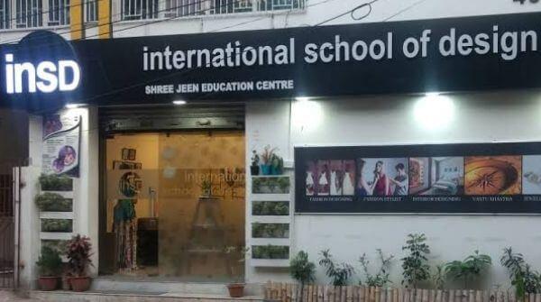 International school of design.