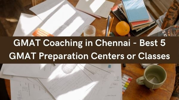 Are you looking for best Coaching Classes in Chennai