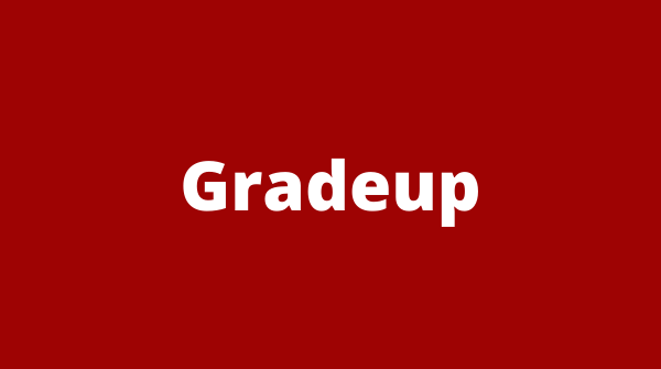 Grade up will help you to boost your grades. So,it was necessary to include it in the list of Online Bank Coaching.