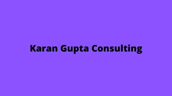Karan Gupta is well known for its quality education. So, we had to include it in our list of GMAT Coaching in Mumbai.