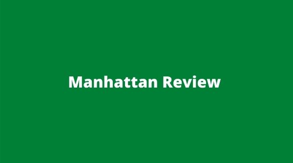 Manhattan review has centre all over India for student's assistance.