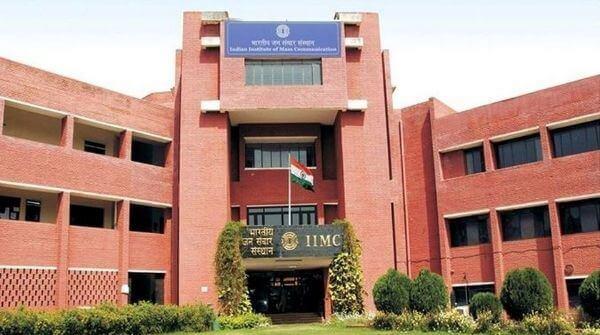 journalism colleges in delhi