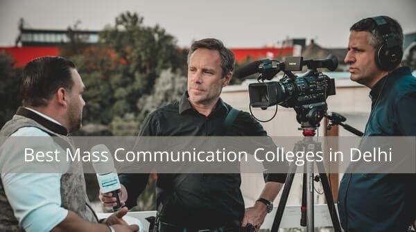 Top 5 journalism colleges