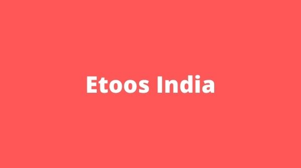 Etoos India is well known for Online JEE Coaching.