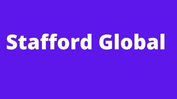 Stafford Global is well known for its holistic approach and organized pattern.