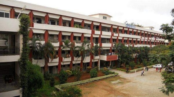 Rich result of PES- Top Pharmacy Colleges in Bangalore