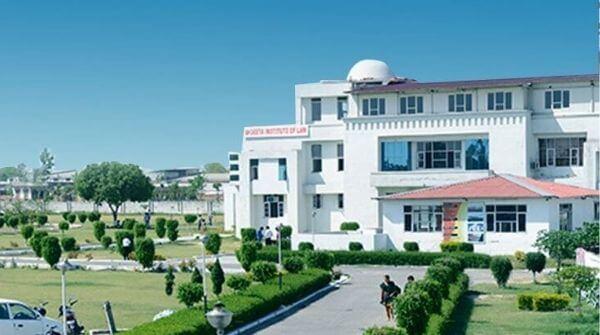 Rich results on Geeta Institute of Law in Delhi