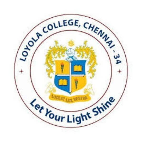 This is an image of Loyola College Of Education for Best B.Ed Coleges in Chennai