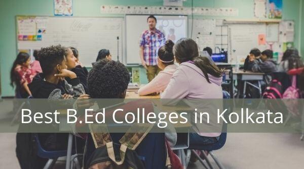 B.Ed college in kolkata feature photo