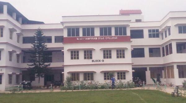 b.ed course in kolkata