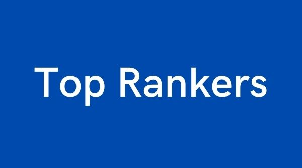 Top Rankers law coaching