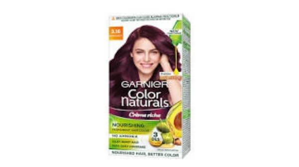 hair dye brands for care and dry hair with colors