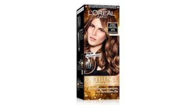 strength color for shiny and smooth hair