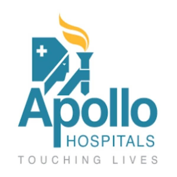 This is the logo of Apollo for better understanding and reference of the people.
