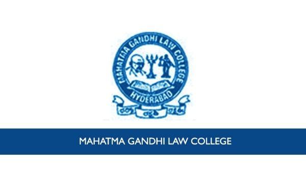 Mahatma Gandhi Law College get a sports facility, legal aid clinic, bus & train pass facility, campus Wi-Fi- facility.