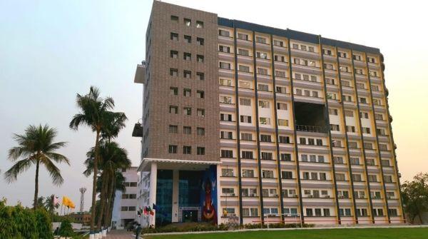 JIS University of LLB in Kolkata
