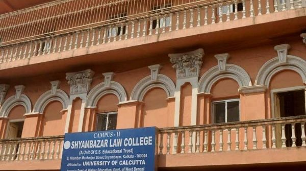 Shyambazar Law College Best LLB College in Kolkata