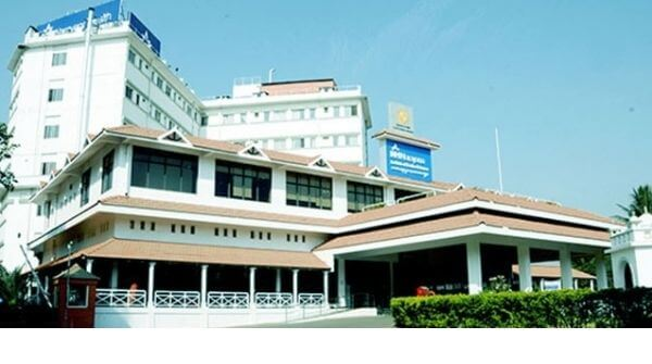 This famous institution has skilled doctors and surgeons in Bangalore.