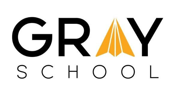 GRAY SCHOOL is  taking both short-term and long-term batches for the students.