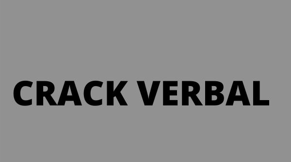 Crack verbal has to be on our list of GMAT Coaching in Bangalore.