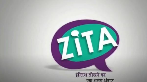 learn english with zita online english classes