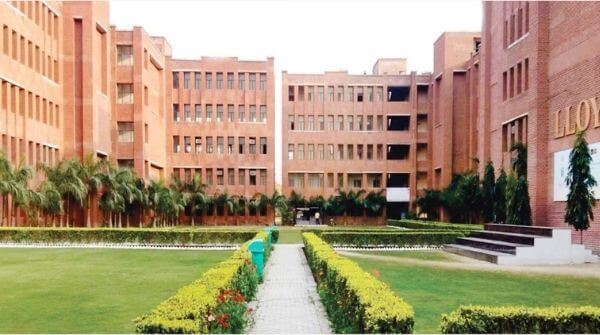 Results on Llyod Law College in Delhi