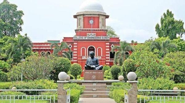 Anna University Media Courses