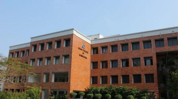 Asian School of Journalism (ACJ)  Journalism College in Chennai