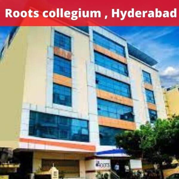 Mass communication colleges in Hyderabad, check roots collegium