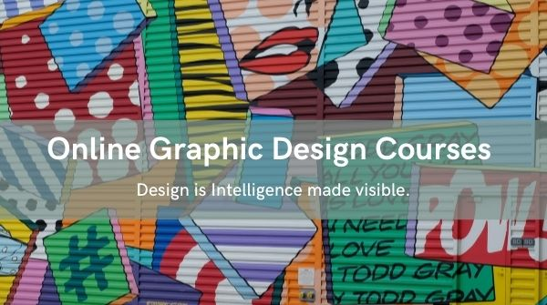 Online Graphic Design Courses to boost your skills and helpful for career.