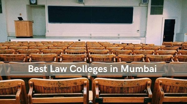 State of art infrastructural facilities at Law colleges in Mumbai