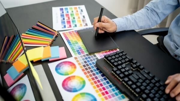 best graphic, visual and creative design courses in Kolkata