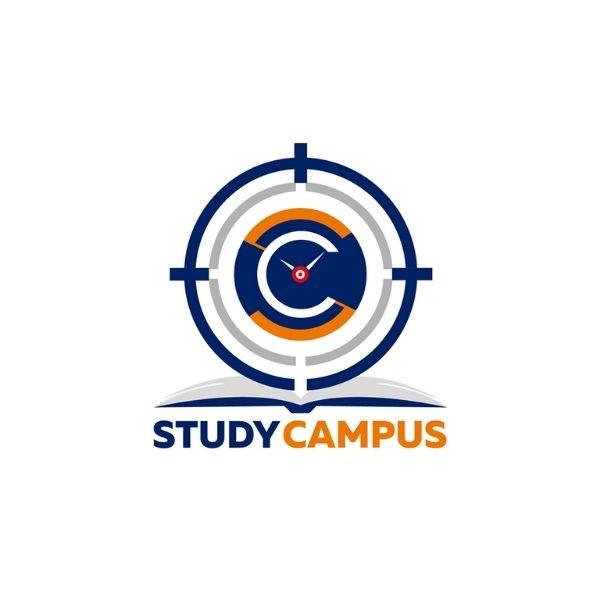 Image of logo of study campus  in mumbai