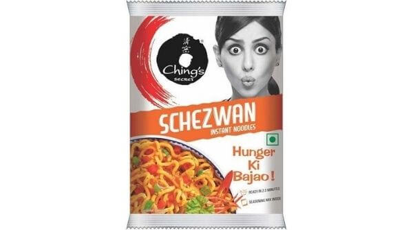 Image results on Ching's Schezwan Desi Chinese