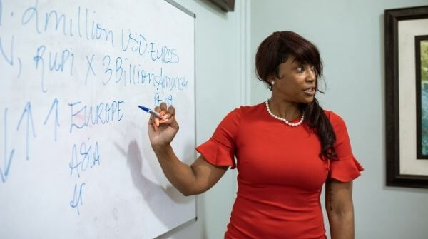 B .Ed course is the first step for a teacher