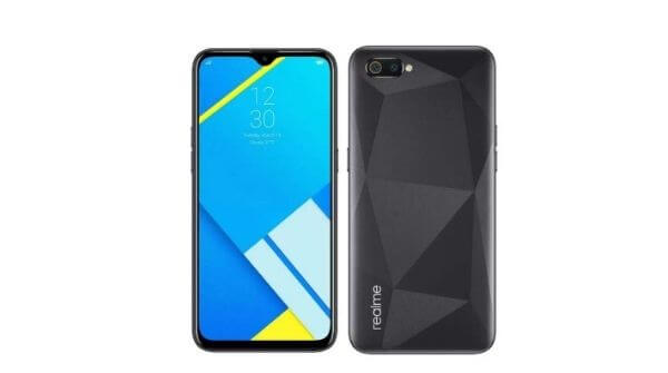 Picture results on the all new Realme C2s with amazing features