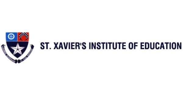 Picture results on St. Xavier's Institute of Education- top B.Ed Course in Mumbai