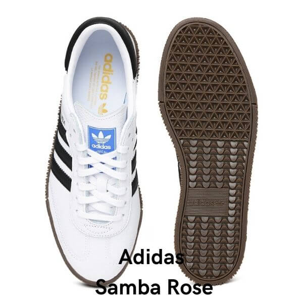 One of the best sneakers shoes for women in the list of trendy sneaker for women.