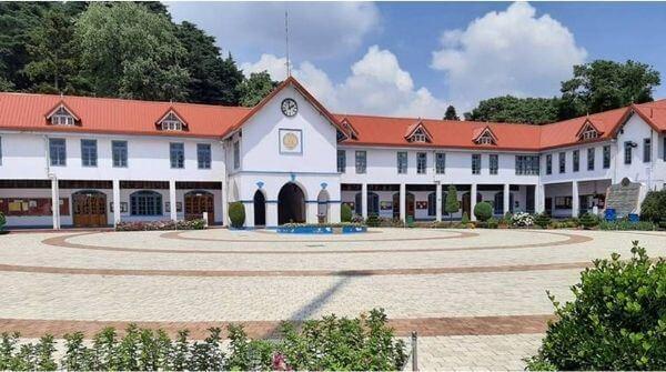Bishop Cotton School