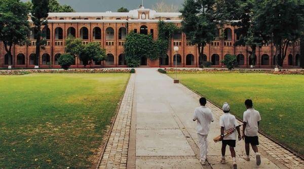 The Eton of India-Doon School