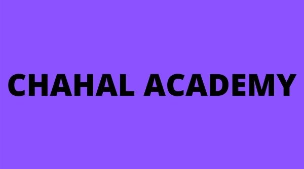 Chahal Academy is the Best & Top UPSC, IAS Coaching centre or academy in Coimbatore.