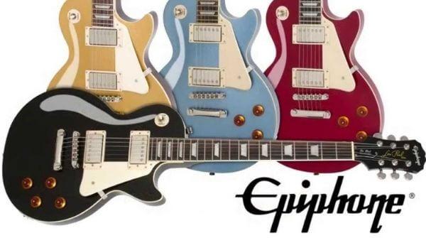EPIPHONE-BEST GUITAR BRAND