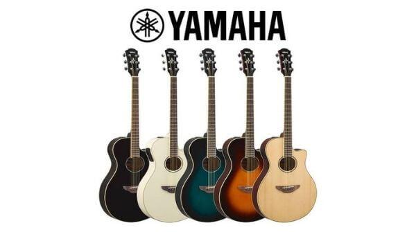 YAMAHA- BEST GUITAR BRAND
