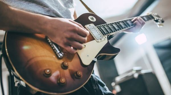 Electric Guitars for beginners