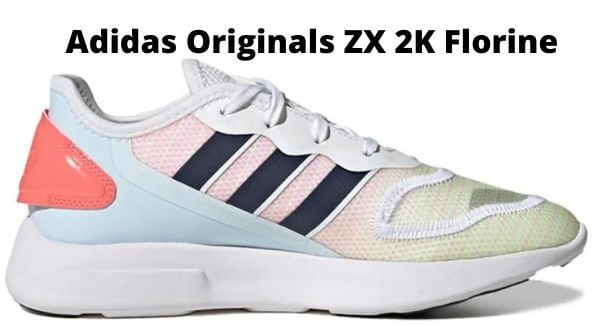 Sneakers shoes for women. trendy sneakers shoes for women from Adidas Originals series.